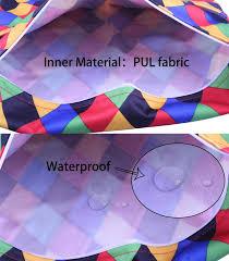 2019 <b>Ananbaby</b> Washable Baby Double Pocket <b>Cloth</b> Diaper Bags ...