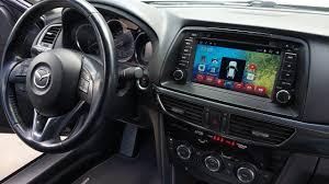 <b>Штатная</b> Android-<b>магнитола</b> для <b>Mazda 6</b> 2013-2014 - YouTube