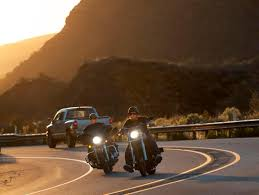 Take the scenic route with these 5 Southern California <b>motorcycle</b> ...