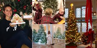 Deck the halls with inspiration from these <b>royal</b> and celebrity ...