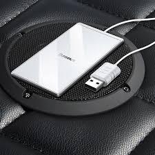 <b>Беспроводная зарядка Baseus Card</b> Ultra-thin Wireless Charger ...