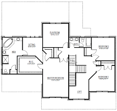 Multi Generation House Floor Plan   Free Online Image House Plans    Multi Generational Homes Floor Plans on multi generation house floor plan