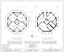 Octagon house   WikipediaRecord drawings edit