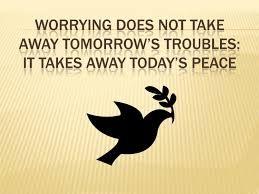 Image result for worries