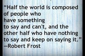 FROST Quotes Like Success via Relatably.com