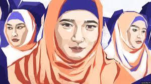 На день <b>хиджаба</b>. 10 рассказов женщин о своем головном платке