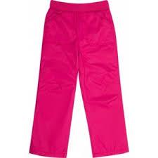 <b>Брюки Barkito</b> для <b>девочки</b>, розовые Арт. 338546 ...