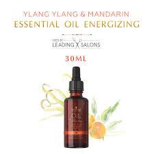 <b>Schwarzkopf</b> Professional <b>Oil Ultime Essential</b> Oil Energizing with ...