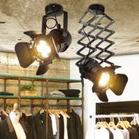 Wholesale <b>Industrial</b> Lamp Loft for Resale - Group Buy Cheap ...