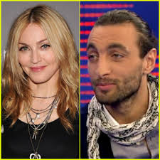 Madonna has apparently moved on from her split with Jesus Luz to choreographer Brahim Rachiki. The Material Girl, 52, was spotted getting cozy with Brahim, ... - madonna-brahim-rachiki-dating
