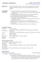 core java resume for experienced sample customer service resume core java resume for experienced 3 experienced software engineer resume samples examples sample resume software java