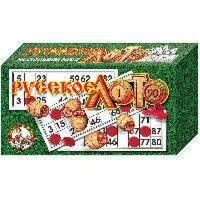 «<b>Настольная игра Десятое Королевство</b> Лото 00037 ...