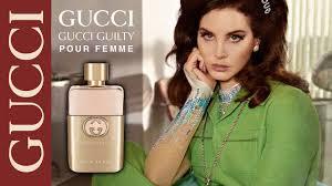 ** EXCLUSIVE ** Gucci <b>Guilty Eau de</b> Parfum <b>Pour Femme</b> (2019 ...