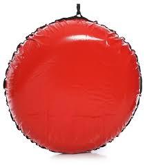 Купить <b>Тюбинг Fani Sani Simple</b> Mini 80 см красный/зеленый по ...