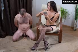 BDSM Fetish Amateur Submissive Wife Bj Gif
