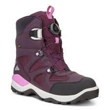 <b>Ботинки</b> высокие <b>ECCO SNOW MOUNTAIN</b> 710233/50749 ...