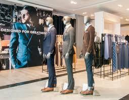 INDOCHINO | <b>Men's</b> Custom <b>Suits</b>
