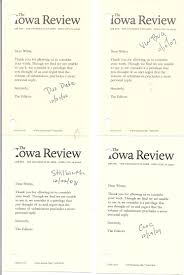 my favorite rejection letter org iowa review 2006 2007 2008 2009 001