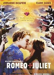 did romeo and juliet really have sex    transmedial shakespearebaz luhrmann    s  quot romeo   juliet quot