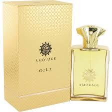 <b>Amouage Gold</b> by Amouage - Buy online | Perfume.com