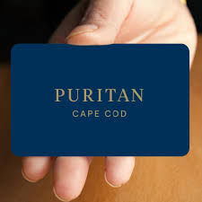 Gift Card - Puritan Cape Cod