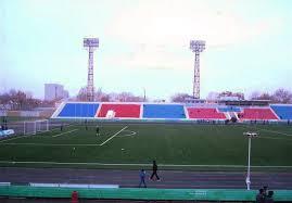 Pavlodar Central Stadium