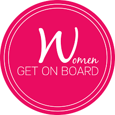 Image result for WOMEN ON BOARD
