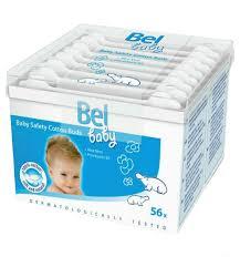 <b>Хартманн</b> Bel Baby (safety buds безопасные детские ватные ...