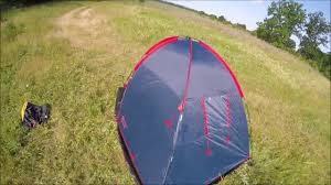 <b>Палатка SOL ANCHOR</b> 3 - YouTube