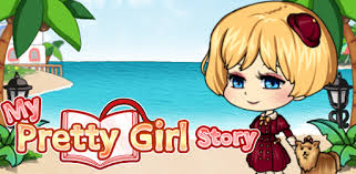 My Prettygirl Story : Dress Up Game , <b>Cute</b> doll - Apps on Google Play