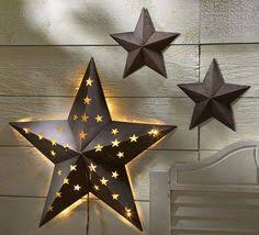metal star wall decor: rustic star diy wall decor google image result for http wwwcollectionsetc
