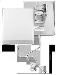 <b>Антенна</b> GSM/2G/3G/4G/LTE <b>DP</b>-<b>800/2700-7/9 OD</b> - Аксессуары и ...