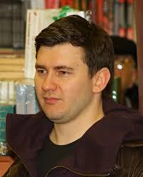 <b>Глуховский</b>, Дмитрий Алексеевич — Википедия
