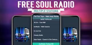 <b>Free Soul</b> Radio - Apps on Google Play