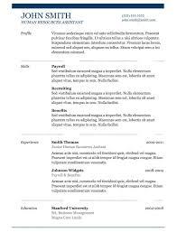 hybrid resume template word cipanewsletter resume design microsoft word doc professional job resume and