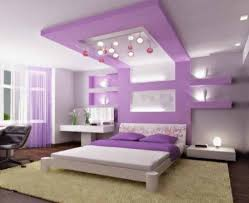 Modern Bedroom Design For Teenage Girl Purple Ideas And Decorating