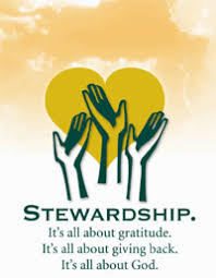 Image result for picture of stewardship