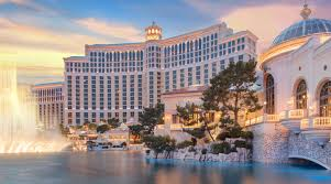 Bellagio - <b>Las Vegas</b> Luxury Resort & Casino - Bellagio Hotel ...