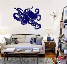 Beach Style <b>Wall Vinyl Decal</b> — Wallstickers4you
