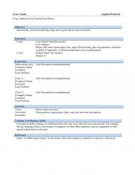free resume templates for word samples of resumes resume resume templates word resume template in word 2007