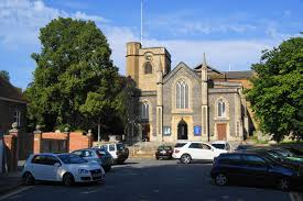 Image result for st martin's epsom