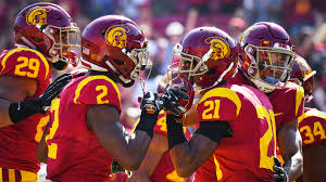 <b>2019</b> USC <b>Spring</b> Football Outlook - USC Athletics