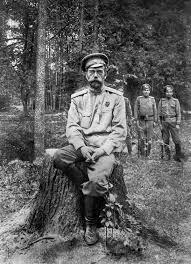 Ссылка отрёкшегося Николая II в Тобольске — Википедия