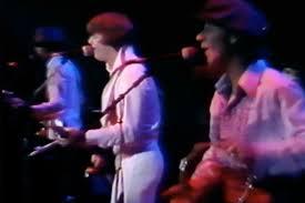 <b>Steve Miller Band</b> Unearths 1977 Live Album, Concert Video ...