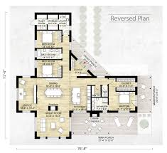 Contemporary Style House Plan   Beds   Baths Sq Ft Plan    Contemporary Style House Plan   Beds   Baths Sq Ft Plan