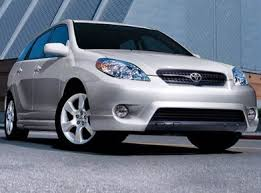 2007 <b>Toyota Matrix</b> Pricing, Reviews & Ratings | Kelley Blue Book