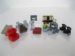 Lego Furniture Lego Furniture Some Furniture Experiments This Weekend Wi Flickr