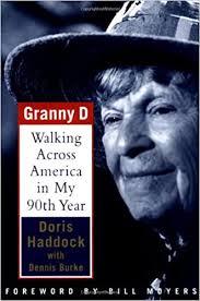 Granny D: Walking Across America in My Ninetieth ... - Amazon.com