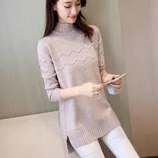 <b>Winter women</b> cashmere wool jacket 2018 <b>new fashion</b> medium ...