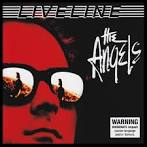 Liveline album by The Angels